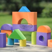 EVA foam educational toyEVA blocks