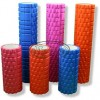 Manufacturer Eco-friendly grid EVA Yoga Foam Roller