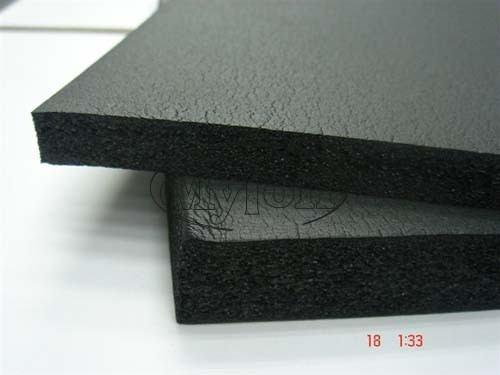 Nbr Foam Sheet Ningbo Mylon Rubber Amp Plastic Co Ltd