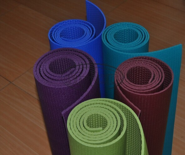 Natural Rubber Good For Health eco-friendly Yoga Mat ...