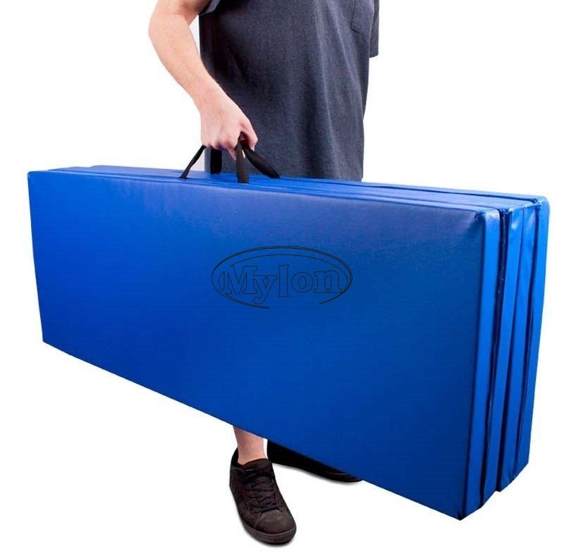 Folding Gymnastic Mat Used Gym Mats For Sale Gym Mat